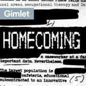 Homecoming - Gimlet http://po.st/nMYmDA #Podcasts #AdsDEVEL™