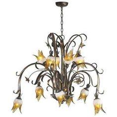 Cyan-Design-6406-12-93-Twelve-Lamp-Chandelier