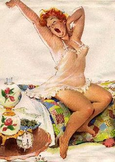 Hilda pin-up by Duane Bryers Arte Pin Up, Pin Up Art, Tucson, Vintage Tarot Cards, Pinup, Estilo Pin Up, Nose Art, Cool Posters, Champagne