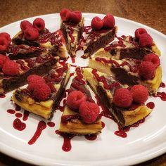 Berrilicious Dessert