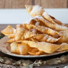 Sugar-Dusted-Fried-Pastries
