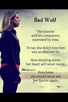 Doctor Who poem - Google Search