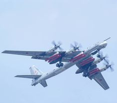 Tupolev with cruise missiles russian Luftwaffe, Fighter Aircraft, Fighter Jets, Russian Bombers, Russian Plane, Russian Jet, Russian Military Aircraft, Russian Fighter, Cruise Missile