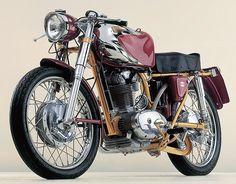 1962 Ducati 200 Elite
