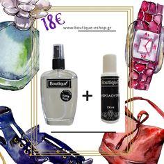 Perfume Bottles, Beauty, Beauty Illustration