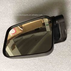 Auto Manual Folding Exterior Side Door Dimming Rearview Mirror