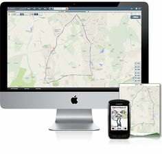 Map routes, share routes, follow routes - free route planner for walking, running and cycling