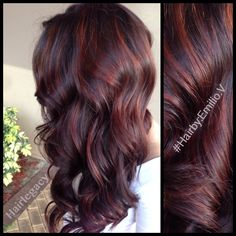 Love the color! Need my highlights redone!