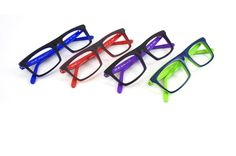 SEE 1409 :: BLACK/BLUE, GRAY/RED, MATTE BLACK/PURPLE, BLUE/GREEN :: $319 - Includes Rx Lenses* class=