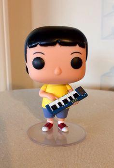 Funko Pop, Bob's Burgers:  Gene