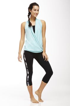 Kings Canyon - Fabletics  Top pucks for me, my fave :)