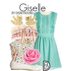 """Search results for """"Giselle""""   Disney Bound"""