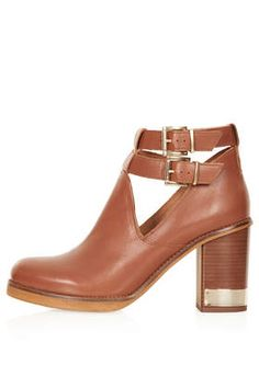ALL YOURS Harness Ankle Boots Now 72 €