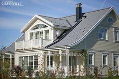 Holzhaus in Maria Thann - GREENVILLE®