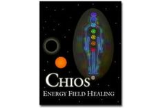 Chios Healing Made Simple 1