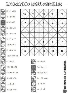 Today you can define mental math in various different ways. Some would say, memorizing times table and remembering the solutions can form the part of mental mathematics. Math For Kids, Fun Math, Math Games, Math Activities, Mental Maths Worksheets, Maths Puzzles, 7th Grade Math, Math Projects, Basic Math