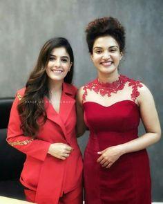 Honey Rose, Vidya Balan, Actresses, Formal Dresses, Red, Nice, Fashion, Female Actresses, Dresses For Formal