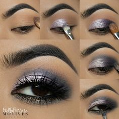 Interstellar - Eye Look Tutorial from Motives
