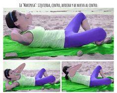 Dietas para bajar de peso abdomen plano