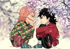 Demon Slayer( Kimetsu No Yaiba) Photo+memes - Chibi Giyu Manga Anime, Anime Naruto, Demon Slayer, Slayer Anime, Anime Angel, Anime Demon, Mein Crush, Animation, Anime Ships