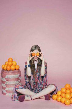 Calypso by Chantal Anderson