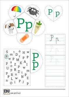 Alphabet Tracing Worksheets, Teaching Aids, Kindergarten, Lettering, Education, Exercises, Prints, Platform, Kindergartens