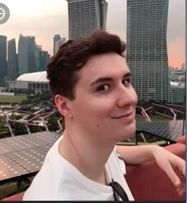 """""""Dan in Singapore"""" If Dan and Phil were Girls?! - FACE APP"""