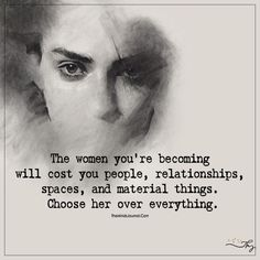 Choose Her Over Everything