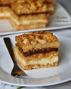 Ciasto Snickers | Nastoletnie Wypiekanie French Toast, Food And Drink, Pie, Breakfast, Cakes, Torte, Morning Coffee, Cake, Fruit Cakes