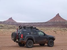 Nissan Photos - post your's - Expedition Portal