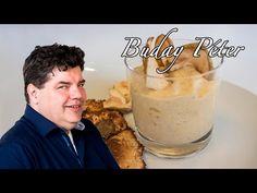 Egy műsorban osztotta meg a szakács fogyásának titkát. Glass Of Milk, Pudding, Drinks, Food, Meal, Custard Pudding, Eten, Hoods, Meals