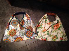 LA BORSA DA SPIAGGIA Pronte per l'estate? Scommetto che ognuna di voi avrà nella propria valigia una borsa da spiaggia!