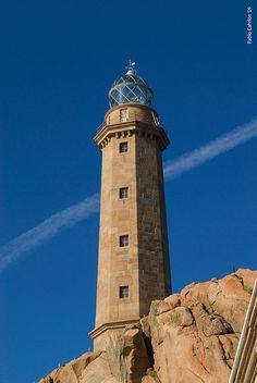 Cabo Vilán Lighthouse