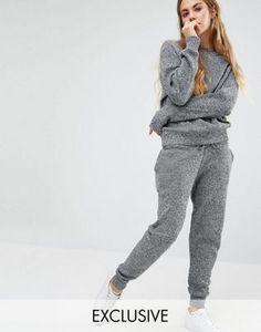 Свободные спортивные штаны Seint Co-Ord