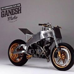 Buell XB12S by Ganesh Moto