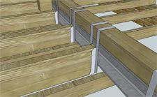 Anatomy of a Loft Conversion Loft Conversion Floor Joists, Attic Conversion Windows, Loft Conversion Ideas Small, Loft Conversion Plans, Loft Conversion Bedroom, Loft Conversions, Attic Loft, Loft Room, Loft Interior Design