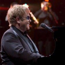 Elton John @ The Nutter Center