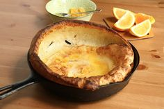 The Best Recipes To Make In Your Cast Iron Skillet (PHOTOS) // I need more cast iron cookware. Love it so much.