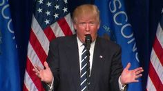 Trump encourages early voting Clinton supporters to switch their votes Trump encourages early voting Clinton supporters to switch their votes:- Donald Trump set his sights on an unlikely demographic as he pitched himself to voters Tuesday night in Wisconsin: those who have already cast their ballots for his rival Hillary Clinton. The Republican nominee issued …