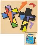 VBS Crafts | Vacation Bible School Craft Ideas