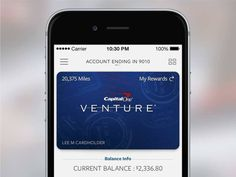 Just ahead of Apple Pay's public release, a top credit card provider, Capital One, has rolled out a new mobile wallet app for cardholders that will work with..