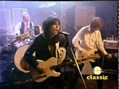 """The Pretenders Tattooed Love Boys """"stop snivelin'! you're gonna make some plastic surgeon a rich man. Oh,all the 'prestige' and the 'glory'. another human interest story . Rock Videos, Mtv Videos, Music Videos, 70s Rock And Roll, Chrissie Hynde, Mtv Music, The Pretenders, Women Of Rock, The Big Hit"""
