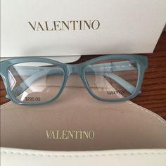 5c432747b2 Brand New Valentino Frames. Shops