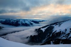 Pro Colour Photography - French Alps Image #13