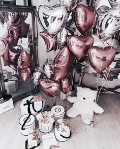 Image about girl in Palloncini🎈Balloons by Little_Princess Birthday Goals, 20th Birthday, Diy Birthday, Birthday Party Decorations, Birthday Parties, Gold Birthday, Princess Birthday, Happy Birthday, Birthday Pictures