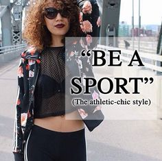 Ootd Fashion, Style Guides, Athlete, That Look, Sporty, Chic, Stylish, Instagram Posts, Women