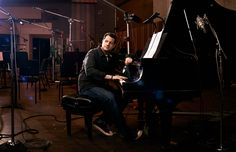 \MICHAEL GIACCHINO ON BEING A COMPOSER The Star Trek and Up composer talks us through his day