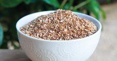 Como fazer farinha de coco