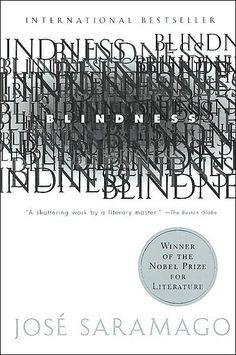 José Saramago - Blindness