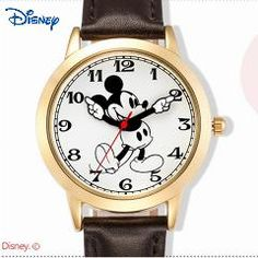 Watches Beautiful New 2017 Fashion Cool Mickey Cartoon Watch For Children Girls Leather Digital Watches For Kids Boys Christmas Gift Wristwatch By Scientific Process